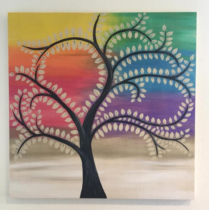 tree for jessica